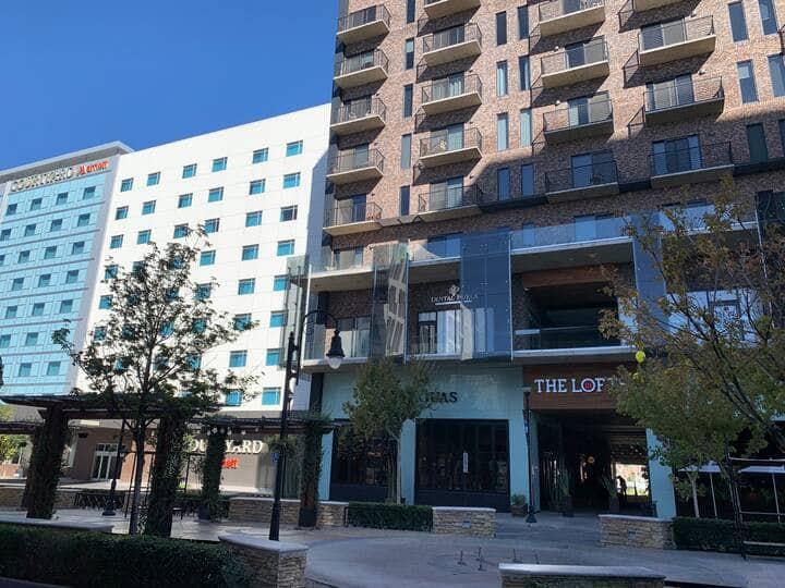 District 1 - 7th Floor Condominio en el 7 ° piso