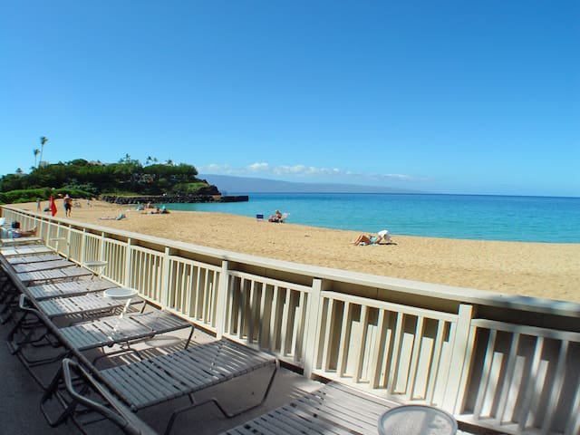 Luxury Maui Condo in the heart of Kaanapali (G)