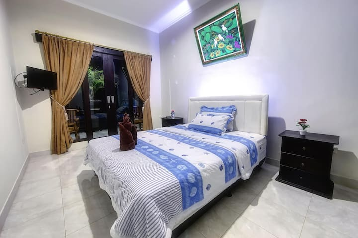 Budhas Guest House Standard