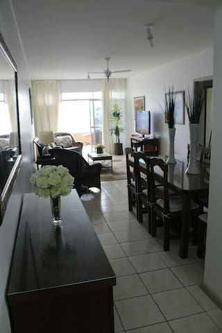 THE BEST  LUXURY IN FORTE BEACH CABO FRIO - cabo frio