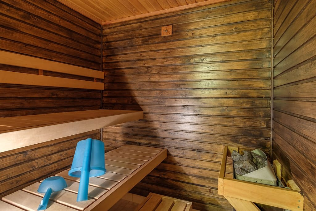 quiet and traditional place with sauna chalets zur miete in inari finnland. Black Bedroom Furniture Sets. Home Design Ideas