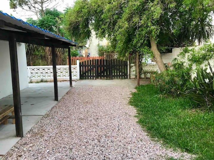 Casa en La Paloma cómoda y funcional