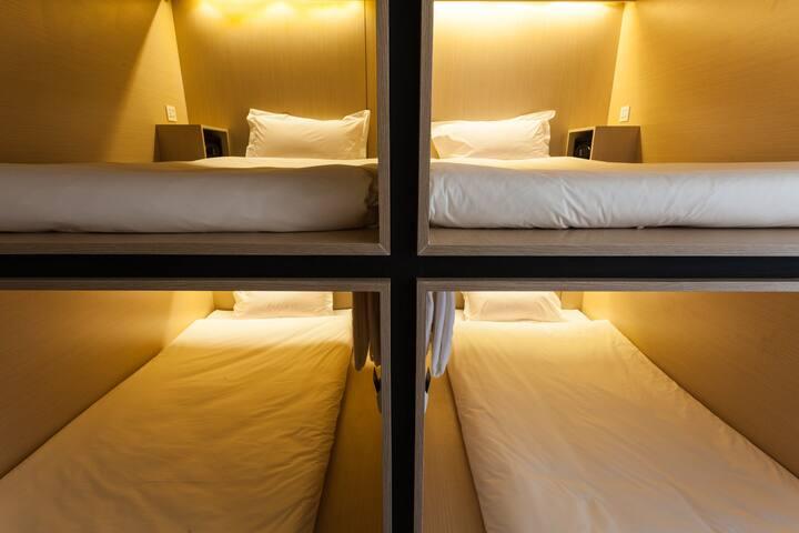 CB BED Hostel