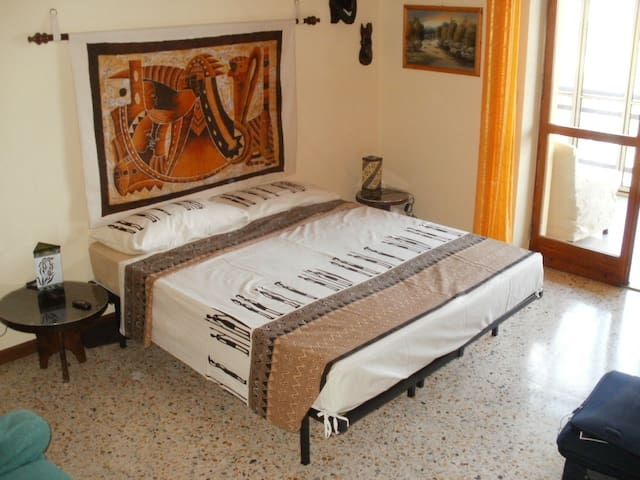 Antana Bed and Breakfast - Cagliari - Bed & Breakfast