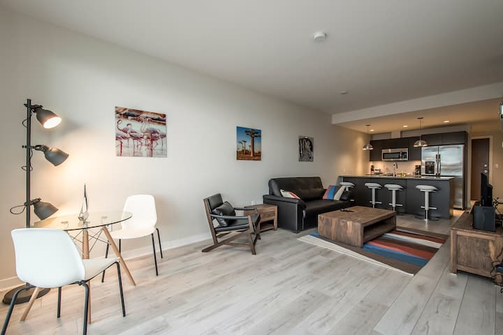 Corporate Stays | The Killick | Spectacular 2BR