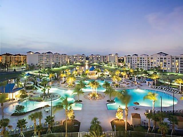 Resort near Disney - Orlando - Paruh waktu