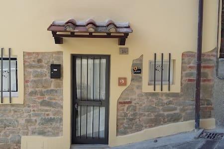 la casina - เรกเกลโล - บ้าน