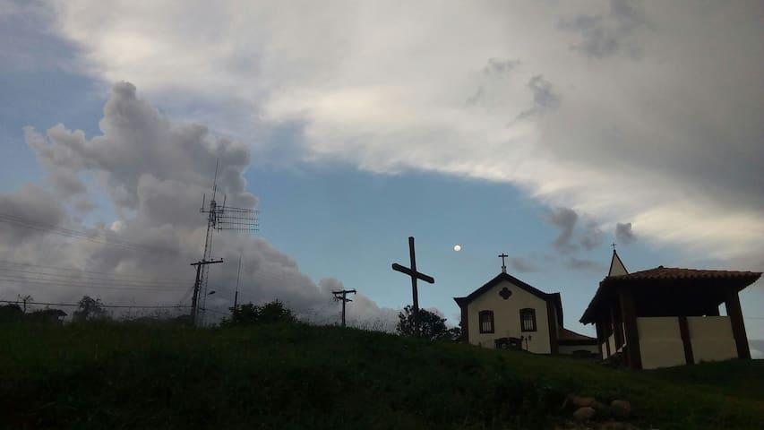 Lugar de bem. Habitação em Conceição da Ibitipoca
