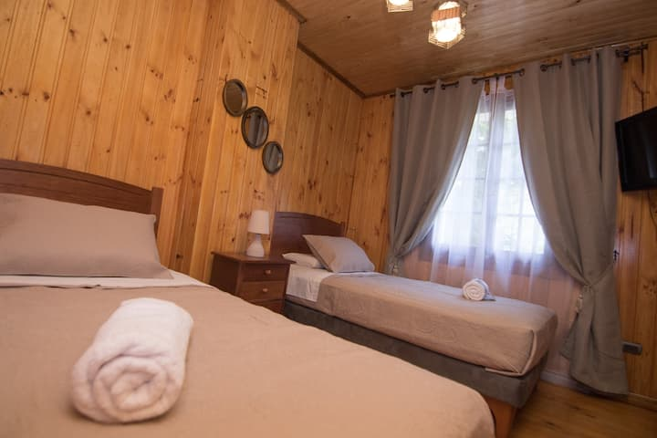 Bed and Breakfast Agustina (4)
