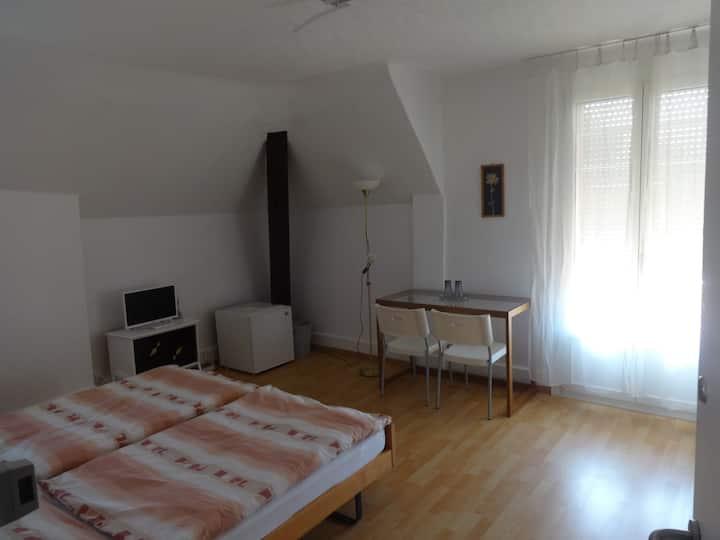 Belle chambres sans service hôtelier M