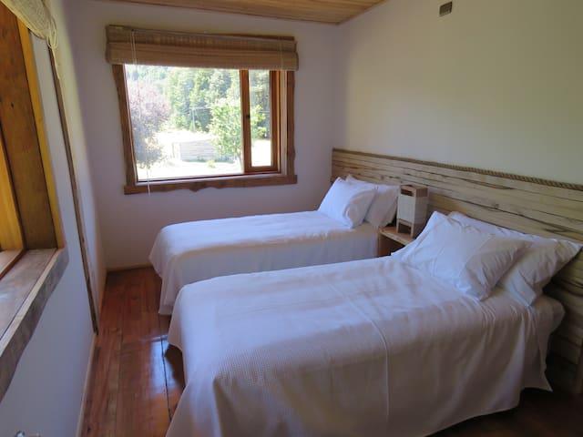 Pu-Am Eco Lodge