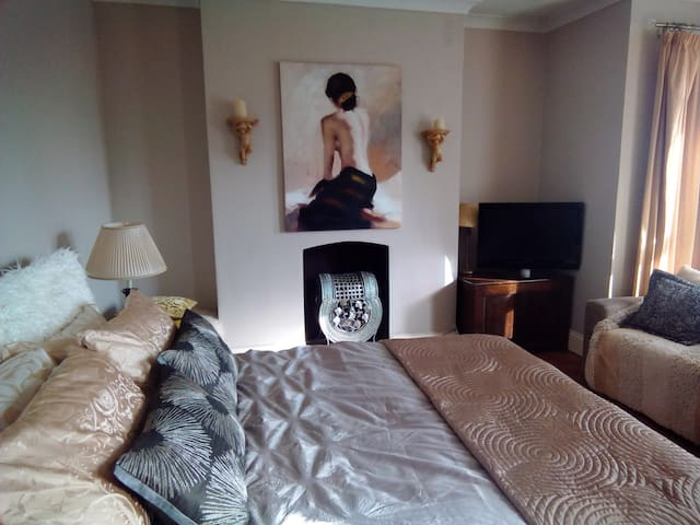 Beautiful Homely Rooms in Plymouth