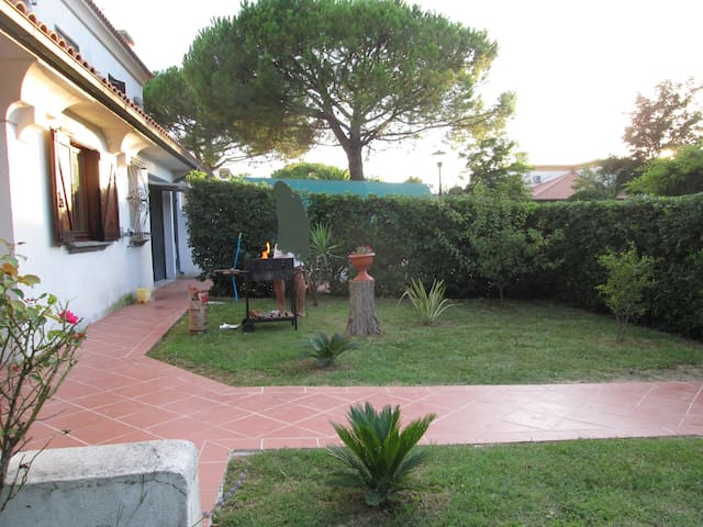Villa al Mare-Riviera del Conero - Porto Recanati - บ้าน