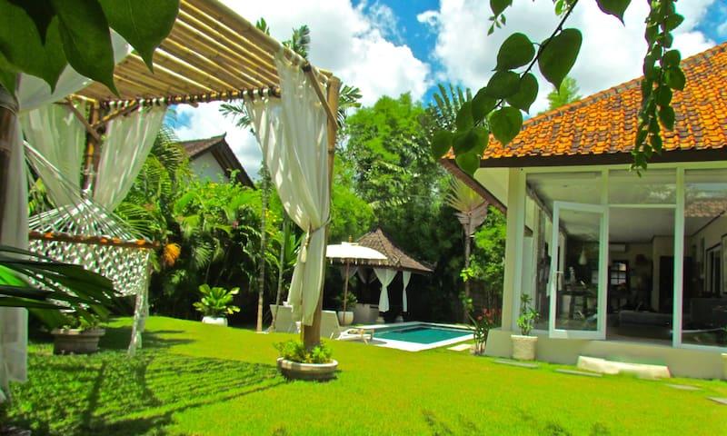 Amazing villa near Kudeta beach & Seminyak square - Kuta - Vila
