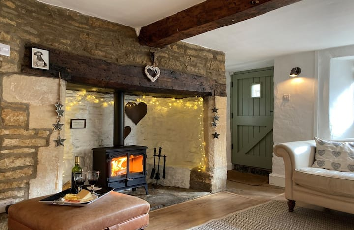 Chapel Cottage, Bourton-on-the-Water