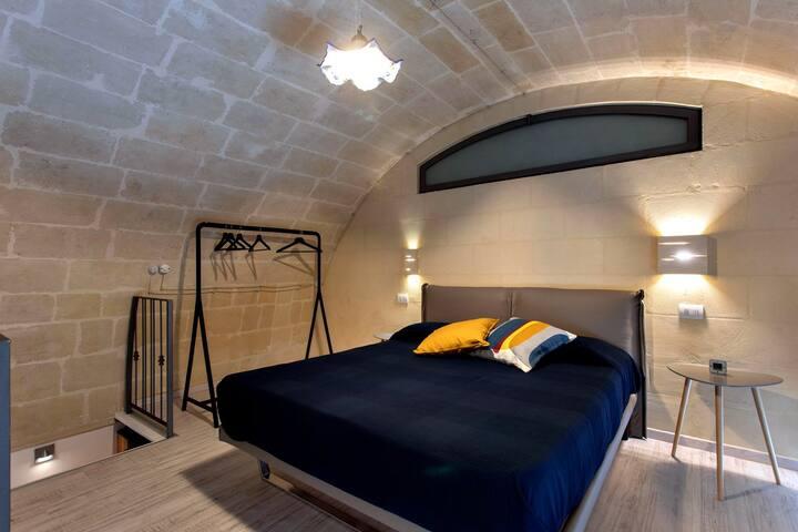 Lo Strazzo Comfort Rooms – Santa Lucia