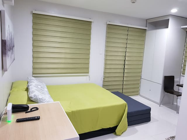 Comfy place in Lacson street Bacolod