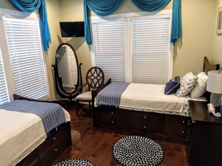 Gulfport Pier ... Bedroom #2