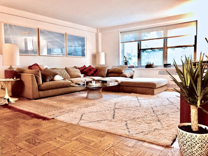 Modern Living in Soho/Noho/West Village