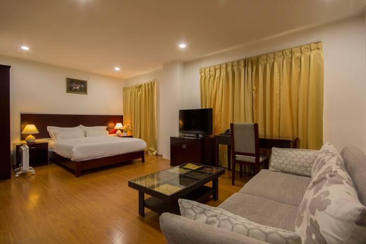 Dorji Element Apartments - Thimphu - Lägenhet