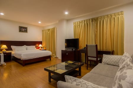 Dorji Element Apartments - Thimphu