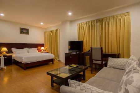 Dorji Element Apartments - Thimphu - Wohnung