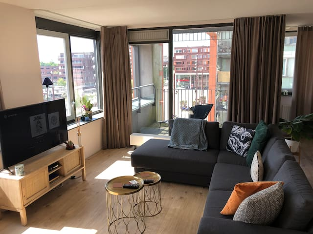 Private room in Hoofddorp in shared apartment
