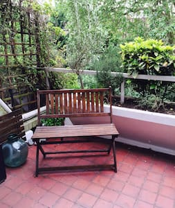 Double room in amazing location - London - Apartment