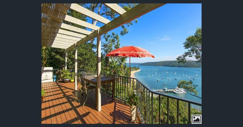 The Masters Cabin at PalmBeach in Nsw - Palm Beach - Wohnung