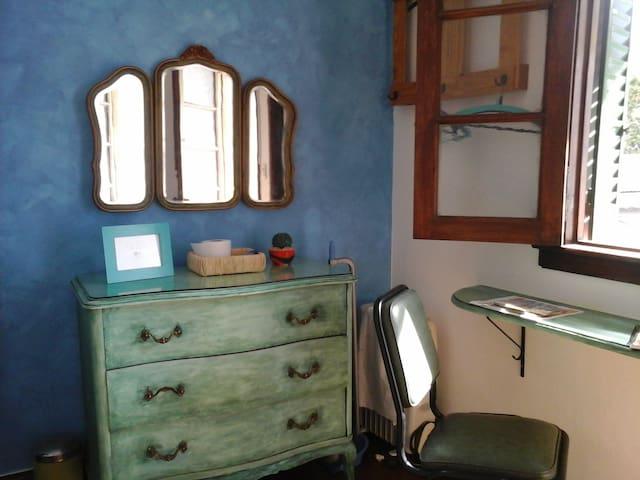 Habitación en suite en Caballito con cocina y sala - Buenos Aires - Talo