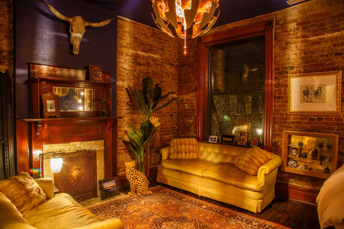 Cozy and Funky Cherokee Street Apartment! - Apartments for Rent in ...