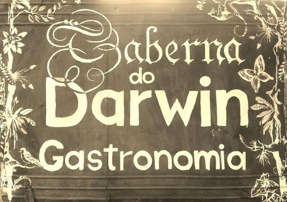 Taberna do Darwin
