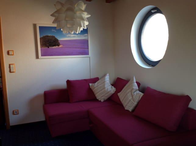 Charmantes Zimmer für Einzelperson - Werl - บ้าน
