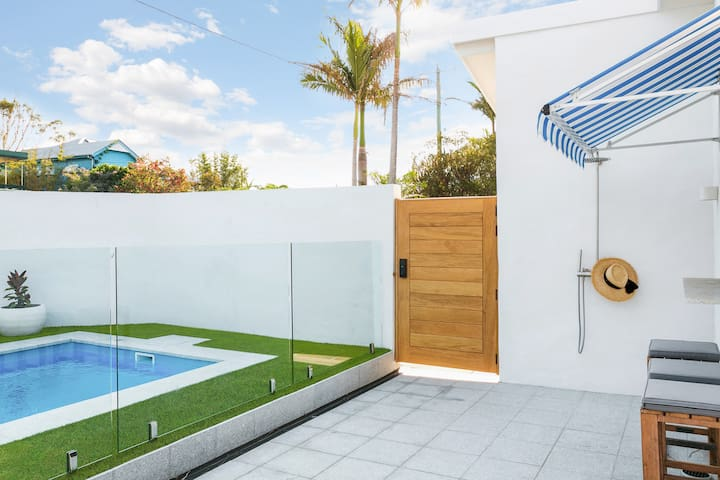 Caba Palms Beach House