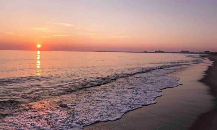 Charming Beach Home