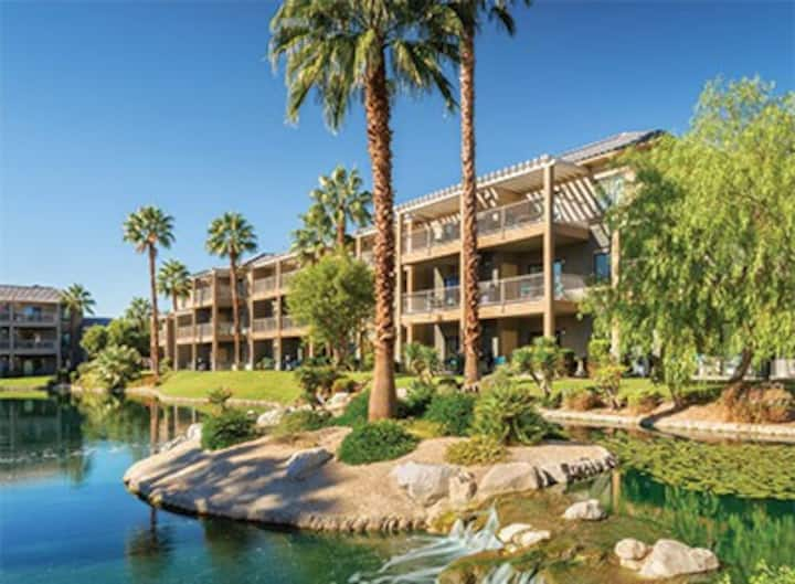 WORLDMARK RESORT IN INDIO FOR STAGECOACH  2021