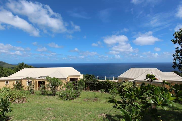 Mockingbirds - luxury private villa - Port Elizabeth - Villa
