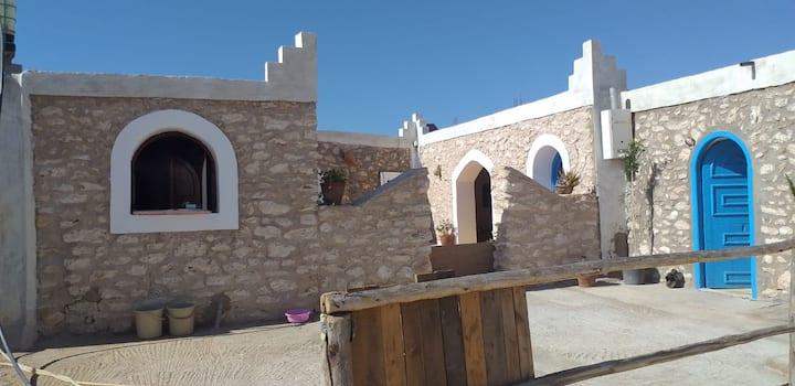 Gite Rural - Ranch de Sidi Kaouki