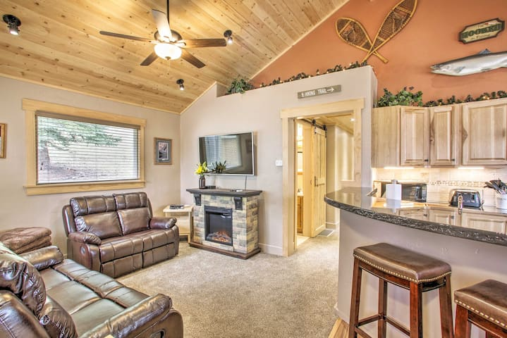 Kellogg Home w/Game Room - Near Coeur d'Alene