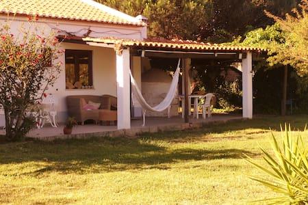 Samoqueiro House - Odeceixe - Casa