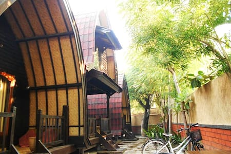 Gili Bintang Bungalow - North Lombok Regency