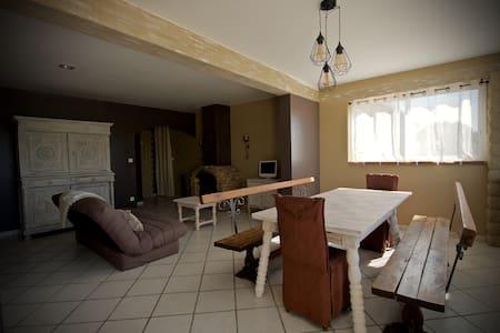"""Appartement Avignon Nord """" Le Marcelou """" - Entraigues-sur-la-Sorgue - อพาร์ทเมนท์"""