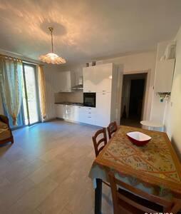 Appartamento nei pressi di Bobbio