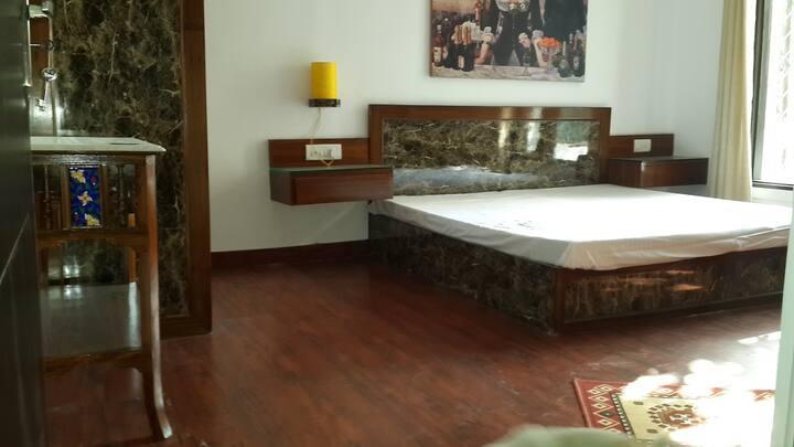 Pali Residency, Bed n Breakfast, Noida