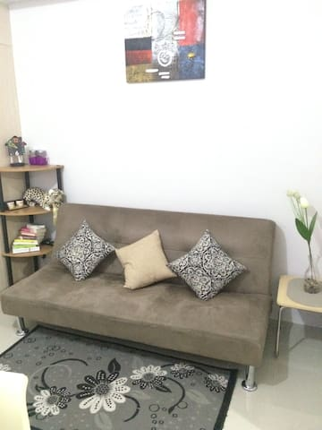 "CoCo ""Comfy Condo"" - Quezon City - Condominium"