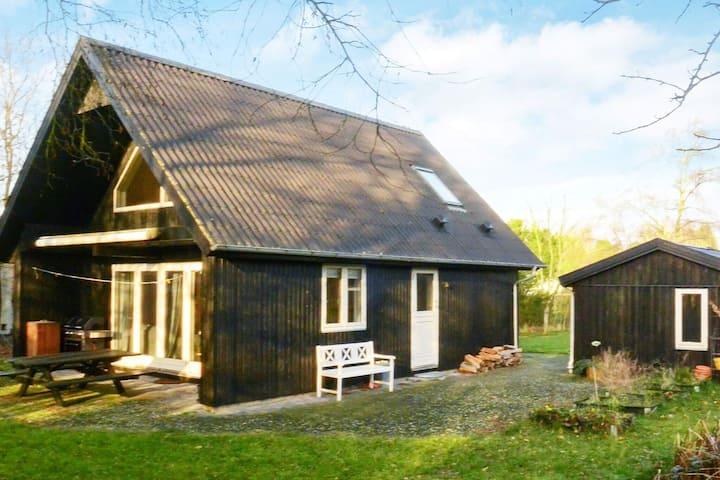 5 Personen Ferienhaus in Millinge