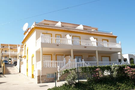 Gorgeous large 4 Bed Home - Palomares