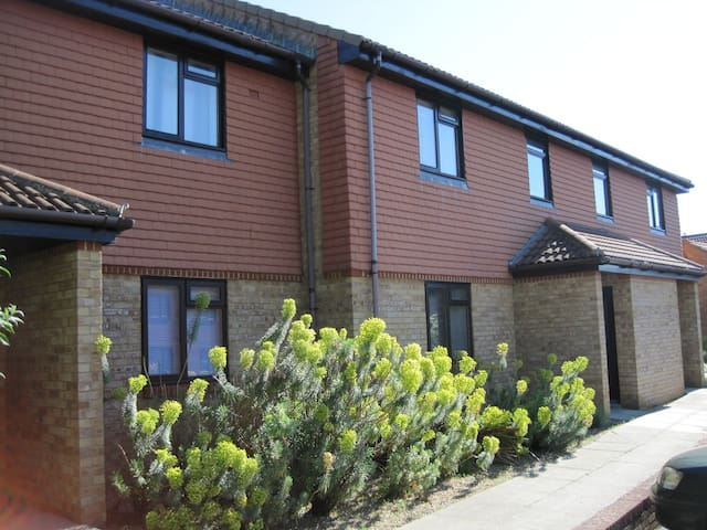 Town centre apartment 2 - Horsham - Daire