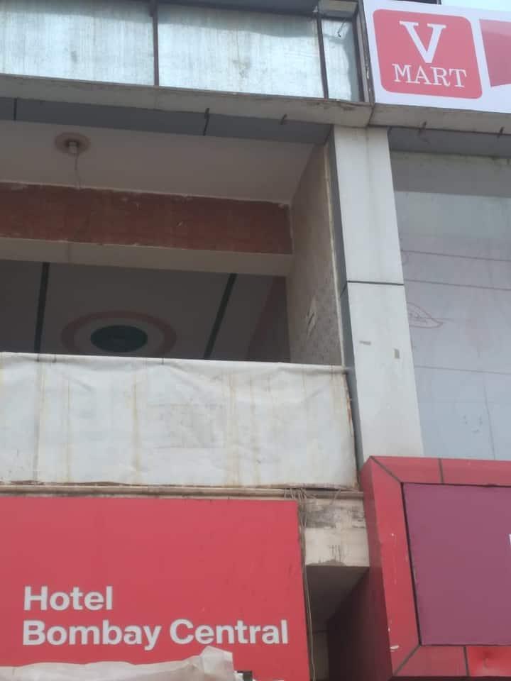 Hotel Bombay Central