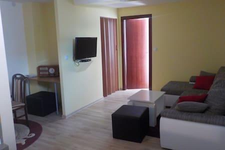 Apartment Baotić Županja